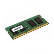 Crucial 4GB DDR3L-1600 SODIMM CRU-CT51264BF160BJ