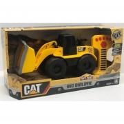Maquina De Construccion Cat Con Control Remoto - 36620