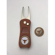 Texas Longhorns Switchfix Divot Tool BONUS Marker NEW 2016