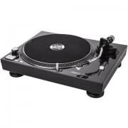 Reloop RP-2000 MK3 Direct drive DJ turntable Nero