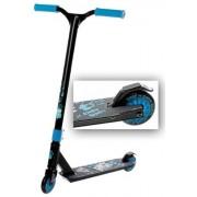 Slamm Scooters Rage Ii Monster Ripper Blue Ltd Edition Scooter