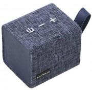Boxa Portabila Serioux Wave Cube, Bluetooth, 3W (Albastru)