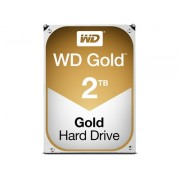Western Digital Gold - 2 TB - Desktop