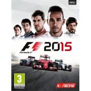 F1 2015 - STEAM - PC - WORLDWIDE