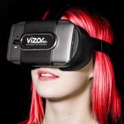 """Ochelari VR Pliabil """"Vizor Go"""""""