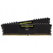 DDR4, KIT 64GB, 2x32GB, 3200MHz, CORSAIR Vengeance LPX, CL16 (CMK64GX4M2E3200C16)
