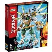 Конструктор Лего Нинджаго - Роботът титан на Lloyd, LEGO NINJAGO, 70676