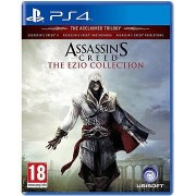 Assassins Creed The Ezio Collection - PS4
