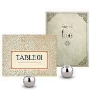 Confetti Vintage Medley Table Number Set