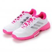 【SALE 40%OFF】アディダス adidas テニス オムニ/クレー用シューズ BARRICADE CLUB W OC BC0387 77