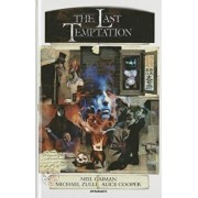 Neil Gaiman's the Last Temptation 20th Anniversary Deluxe Edition Hardcover/Neil Gaiman
