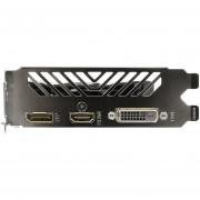 Gigabyte Geforce GTX 1050 Ti 4GB Graphic (GV-N105TD5-4GD)