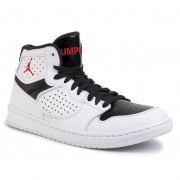 Обувки NIKE - Jordan Access AR3762 101 White/Gym Red/Black
