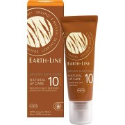 Earth·Line Protector solar labial FPS 10 Argan Sun Care