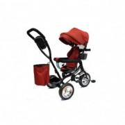 dečiji tricikl playtime model 416 STAR crvena