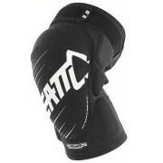 Leatt 3DF 5.0 Protectores de rodilla Negro L/XL
