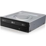 LG GH24NSC0 optisch schijfstation Intern Zwart DVD Super Multi DL