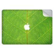 Blad design sticker voor de MacBook Air 13.3 inch
