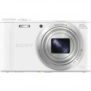 Sony DSC-WX350W Aparat Foto Compact 18.2MP Wi-Fi NFC Alb