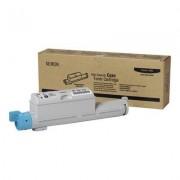 106R01218 Cyan Toner Cartridge for Xerox Phaser 6360 Laser Printer
