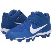 Nike Alpha Huarache Varsity Keystone Mid Game RoyalWhiteGym Blue