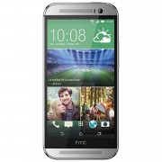 HTC One M8 32 Gb Plata Libre