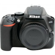 Nikon D3500 24MP (Body Only), B