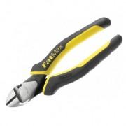 Cleste cu taiere in unghi pe diagonala Stanley Fatmax160 mm - 0-89-860