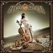 Helloween - Unarmed: Best Of 25th Anniversary (0886976219321) (1 CD)