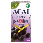 Maxslim Acai berry kapszula DR.CHEN