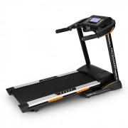 Klarfit Pacemaker X30 loopband professionele hometrainer 6,5PS 22km/u hartslagme