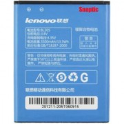 Lenovo P770 Li Ion Polymer Replacement Battery BL-205