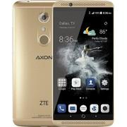 Zte Axon 7 128GB Oro, Libre B