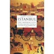 Istanbul - The Imperial City (Freely John)(Paperback) (9780140244618)