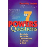 The 7 Powers of Questions: Secrets to Successful Communication in Life and at Work, Paperback
