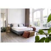 Bamboosleep Bamboe molton hoeslaken voor uw matras