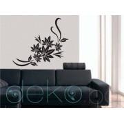 Декоративен флорален орнамент