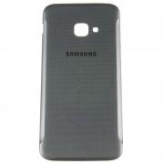 Capa Detrás GH98-41219A para Samsung Galaxy Xcover 4 - Preto