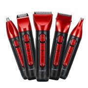 Multifunction Electric Hair Shaver Nose Hair Trimmer Kit