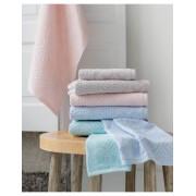 Conjunto de 3 toallas de baño 100% algodón 500 gr./m2 - KEPLER Lasa-Home