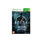 Game Xbox 360 Murdered Soul Suspect