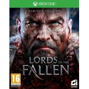 Joc Lords Of The Fallen Limited Edition Pentru Xbox One