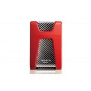 "HDD extern A-DATA HD650 1 TB 2.5"" red"