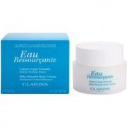 Clarins Eau Ressourcante crema corporal para mujer 200 ml