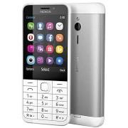 Nokia 230 Dual SIM, fehér