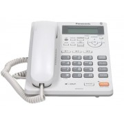 Phone, Panasonic KX-TS620, White (1010025)