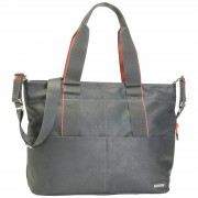 Storksak Eden Changing Bag, Grey