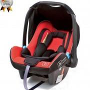 Babygo-Scoica Auto Traveller Xp Red