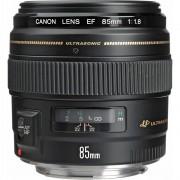 Canon EF 85mm f/1.8 USM Obiectiv pentru Canon EF