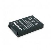 Ansmann A-Sam SLB 10A Ioni di Litio 800mAh 3.7V batteria ricaricabile